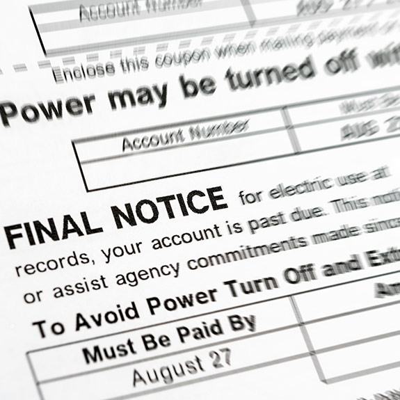 Debt Collection Abuse, Consumer Law Services at Bardo Law PC